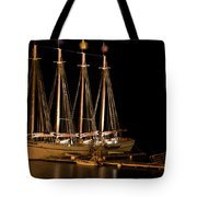 Good Night Margaret Tote Bag