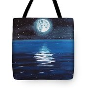 Good Night Moon 1 Tote Bag