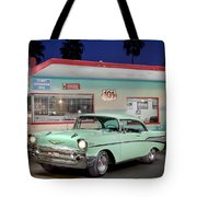 Good Ole Days Tote Bag
