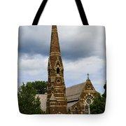 Good Shepherd Church Tote Bag