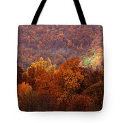 Good Tidings Tote Bag