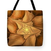 Goodbye Summer-welcome Autumn Tote Bag