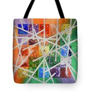 Goodness Knows Tote Bag