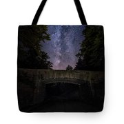 Goodnight Acadia Tote Bag