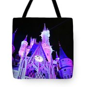 Goodnight Cinderella Tote Bag
