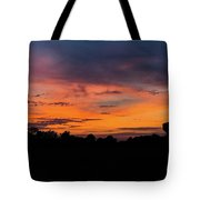 Goodnight Indiana Tote Bag