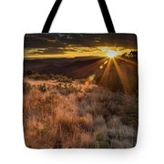 Goodnight Ray Tote Bag