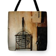 Goodwife Hamlyn's Hearth Tote Bag