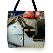 Goodwood Trophy Tote Bag