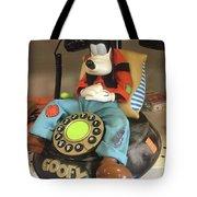 Goof Tote Bag