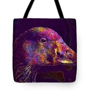 Goose Bird Animal Nature Outdoor  Tote Bag