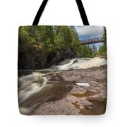 Gooseberry Fifth Falls 9 Tote Bag