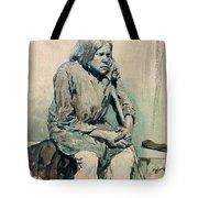 Gorbun2 1881 Ilya Repin Tote Bag