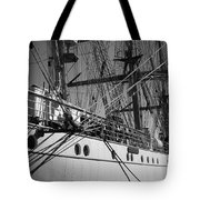 Gorch Fock ... Tote Bag