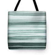 Gorgeous Grays Abstract Interior Decor I Tote Bag