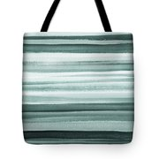 Gorgeous Grays Abstract Interior Decor II Tote Bag