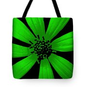 Gorgeous Green Tote Bag
