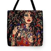 Gorgeous Tote Bag
