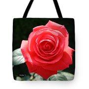 Gorgeous Rose Tote Bag