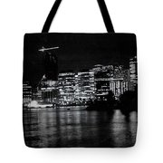 Gorgeous Vancouver Bc Canada Tote Bag