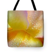 Gorgeous Wings Tote Bag