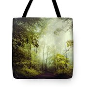 Gorgeous Woods Tote Bag