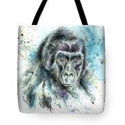 Gorila2 Tote Bag