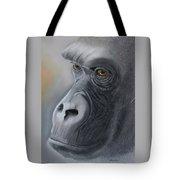 Gorilla Love Tote Bag