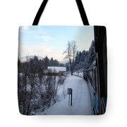 Gorski Kotar  Tote Bag