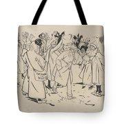 Gose Rovira Tote Bag
