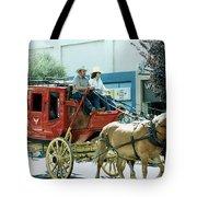 Goshen Parade 1980-2 Tote Bag