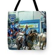 Goshen Parade 1980-3 Tote Bag