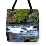 Goshen Pass Tote Bag