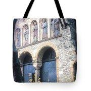 Gosler Cathedral Tote Bag