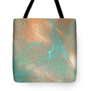 Gossamer Abstract Tote Bag