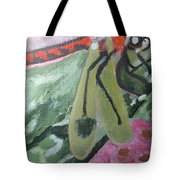 Gossamer Wings  The Dragonfly Series I Tote Bag