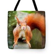 Got Nuts? Tote Bag