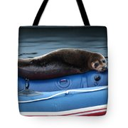 Got Salmon Tote Bag
