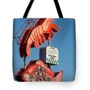 Got Shrimp 3 Tote Bag