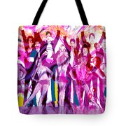 Got To Dance Tote Bag