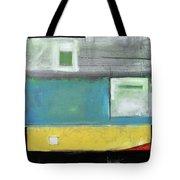 Gotan Smile Tote Bag
