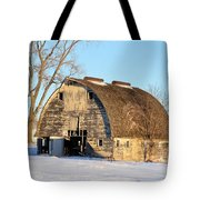 Goth Decay Tote Bag