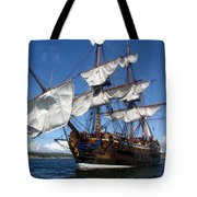 Gothenburg Tote Bag