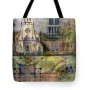 Gothic Tote Bag