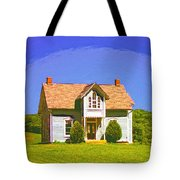 Gothic Dream Tote Bag