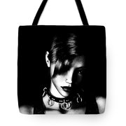 Gothic Mistress Tote Bag