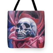 Gothic Romance Tote Bag by Isabella F Abbie Shores FRSA