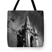 Gothic Style Tote Bag