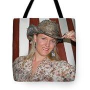 Gotta Love That Hat Tote Bag