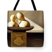 Gourds Still Life II Tote Bag